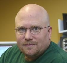 Gavin Borchert